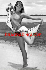 """Gorgeous Sex Symbol """"Bettie Page"""" """"Pin-Up"""" PHOTO! #(159)"""