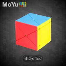 MYMF X Cube Magic cube Entry Level Fisher Skewb Twist Puzzle Intelligence Toys