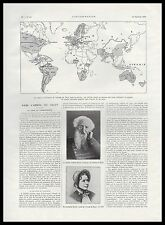 Document Anc. L' ARMEE DU SALUT    1929 -1H