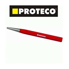 Centre Punch 5mm 3/16'' Heavy Duty All Steel Body TOP QUALITY from PROTECO CZECH