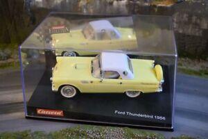 Carrera Evolution - 25443 - Ford Thunderbird 1956 - Boxed