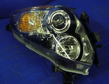 2010 2011 2012 2013 Altima Coupe Left Headlight lamp Halogen Nissan 26060ZX10B