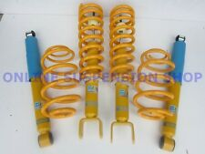 Suits Falcon BA BF KING SPRING BILSTEIN SHOCK Lowered Suspension Package
