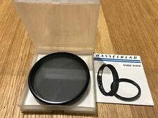 Hasselblad Bay 70 Polarising in Exc Condition Original case and instructions