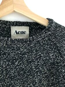 Acne Studios Knit - 100% Lambswool XS