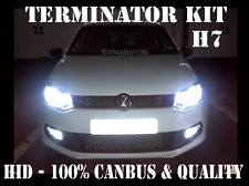 H7 VW GOLF CANBUS HID TERMINATOR KIT XENON CONVERSION GOLF MK5 MK6 MK7 R32 GTD