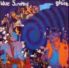 The Glove Blue SUnshine Original 1983 Uk Lp The Cure Siouxsie