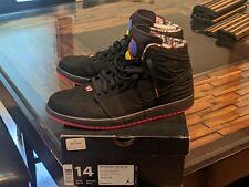 Air Jordan 1 Retro '93 US 14 AUTHENTIC Nike Hot Boatfooters