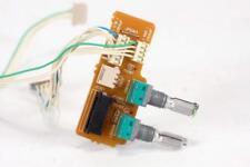 Yaesu FT-1000MP - VR-D UNIT F3528102 - SPEED / PITCH controls