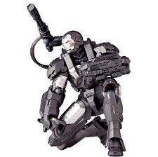 Revoltech Yamaguchi Iron Man War Machine Kaiyodo Action Figure Micro Japan