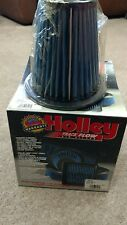 Holley Power Shot Renewable Air Filter 222-4 FORD 94