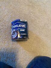 Engine Oil Filter-PureOne Oil Filter Purolator PL10111