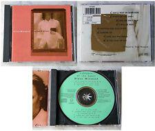 STEVE WINWOOD Refugees Of The Heart .. 1990 Green Virgin CD TOP