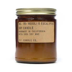 No. 16: Neroli & Eucalyptus by P.F. Candle Co. RRP $34