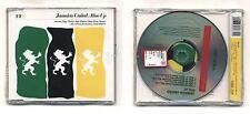 Cd JAMAICA UNITED Rise up NUOVO 5 Tracks Cds singolo 1998 Ziggy Marley Shaggy