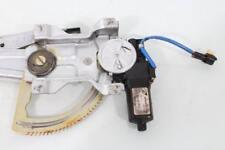 Fensterheber Elektrisch mit Motor Vorne Rechts XH101PO Kia Sorento I 4WD (JC)