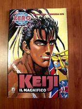 KEIJI IL MAGNIFICO n°11 Star Comics  [G.370D]