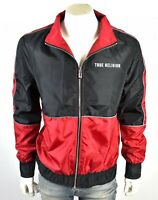 True Religion Brand Jeans Men's Colorblock Nylon Jacket - 102331
