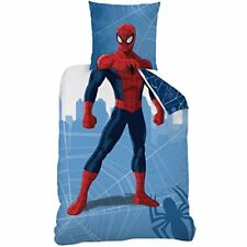 Housse de couette Spiderman Manhattan 140x 200 XM Taie