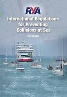 RYA International Regulations for Preventing Collisions at Sea 2015 by Bartlett,