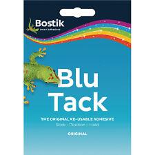 Bostik blu-tack handy pack 60g - X 5