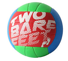 TBF Rio Beach Volleyball Indoor or Outdoor Soft Touch Official Size & Weight