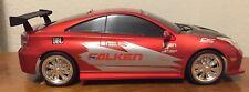 NIKKO Toyota Celica 1:12 RC Remote Control Car NO REMOTE Tuner Racing