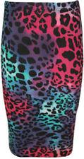 Faldas de mujer de color principal multicolor talla 42