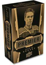 *BOX BREAK* 2015-16 Upper Deck Premier Hockey Hobby Box Random CARD 1OF 7 SPOTS