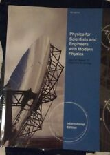 8th Physics for Scientists and Engineers with Modern Physics, (Jewelt, Serway)
