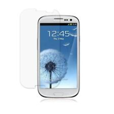 Clear Mirror Screen Protectors for Samsung