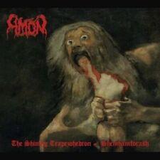 AMON - The Shining Trapezohedron / Shemhamforash - DIGICD 2020 (the oath)