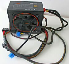 530W Be Quiet! Pure Power L8 530W ATX Modular Power Supply 80 PLUS Bronze