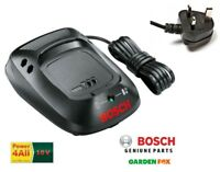 savers - Bosch LithiumION AL2215CV Fast Charger 1600Z00002 3165140596220