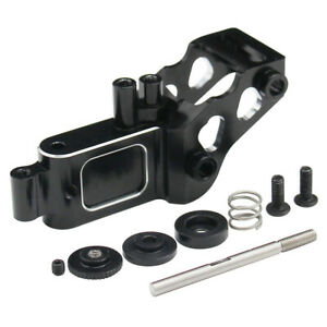 Aluminum Steering Post With Steel Rod Slipper for T3-01 Tamiya 19004479 (B13)
