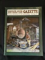 Narrow Gauge and Short Line Gazette July August 2017