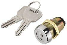 NS-32 - Schlüsseltaster Tastkontakt 1xEIN, 150V/3A