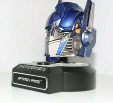 TRANSFORMERS 2-IN-1 BEAMERS OPTIMUS PRIME 2007 Flashlight Nightlight w/ Sound