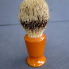 VINTAGE EVER-READY PURE BADGER SHAVING BRUSH
