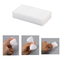 20/50/100X Magic Sponge Eraser Cleaning Melamine Multi-functional Foam CleanerD@