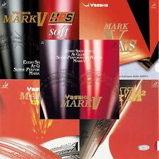 Yasaka Mark V / Tischtennisbelag / Alle Varianten / UVP: 38,90 / Neu / OVP