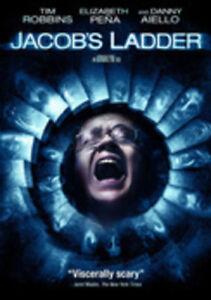 Jacob's Ladder [New Blu-ray]