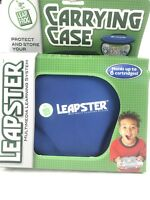 Leap Frog Carry Case Leapster New In The Pack Keep Your Game Safe