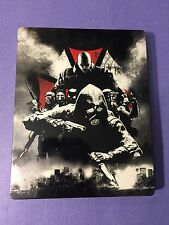 Resident Evil Operation Raccoon City *Limited Steelbook Edition* (PS3) USED