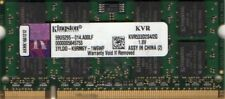 New Kingston 2GB PC2-4200 533MHz DDR2 Laptop/Notebook/Netbook/Tablet RAM Memory