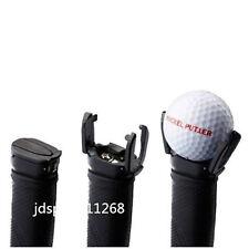 10pcs Golf Ball Claw Retriever Pick Up Grabber Collector Back Saver Putter Grip