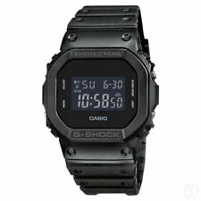 Casio G-Shock Men's Watch DW5600BB-1