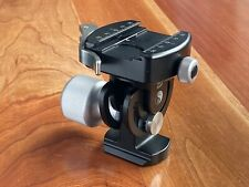Really Right Stuff Mh-02 Lever Release Monopod Head. Rrs Mint!