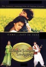 Dilwale Dulhania Le Jayenge (1995) - Shah rukh Khan, Kajol - bollywood hindi dvd