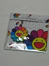 Murakami Takashi Rubber strap key holder FLOWER New